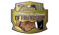 Omega Psi Phi Fraternity - 7th District